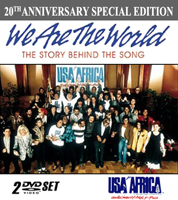 WATW 20th Anniversary DVD cover