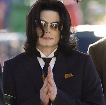 Featured Artist: Michael Jackson