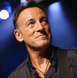 Featured Artist: Bruce Springsteen