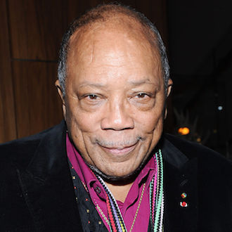 Featured Artist: Quincy Jones