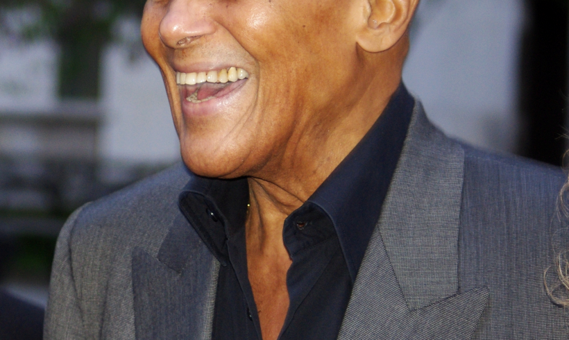 Featured Artist: Harry Belafonte